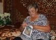 Вышивальщица по бисеру из Добруша Антонина Атрощенко